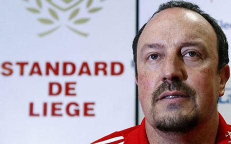 benitez liege Can Liverpool Turn Luck into Fortune?