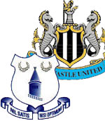 everton newcastle Everton And Newcastle Could Be On The Chopping Block
