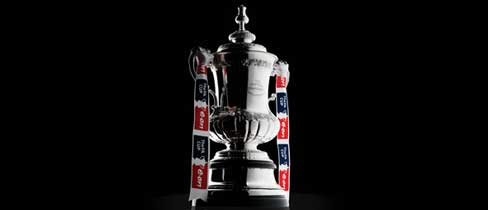 facup Road To Wembley 2008 09: FA Cup Preliminary Round