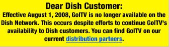 goltv dish network GolTV Removed From DISH Network