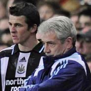 joey barton kevin keegan The Return Of Joey Barton: One Touch And 3 Minutes Of Controversy