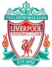 liverpool fc crest2 Liverpool Discovers Opponents in Champions League Qualifying
