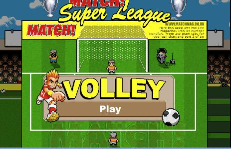 match super league Play Match Magazine's Super League Football Game