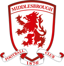 middlesbrough crest Social Experiments In Fandom: Choosing An EPL Side To Follow
