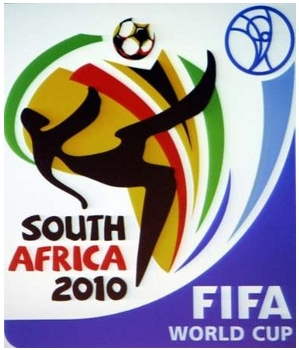 2010 world cup logo World Cup Qualifying: Your Running Commentary