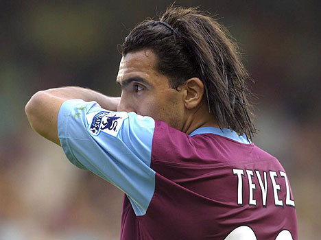 carlos tevez Time For West Ham To Pay Up And Shut Up