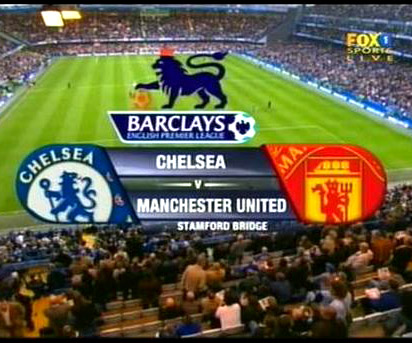 chelsea man united Chelsea vs Manchester United: Get Ready For Battle Of The Bridge