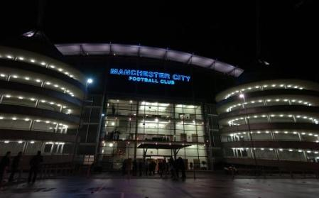 city of manchester stadium Manchester City Are Going To Be The Biggest Club In The World