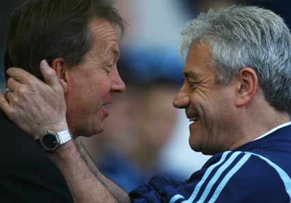 curbishley keegan How Did You Fall In Love With Your Football Team?