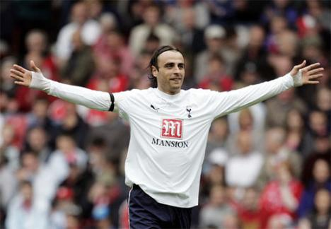 dimitar berbatov1 Breaking News: Spurs Accepts Manchester City Bid For Berbatov