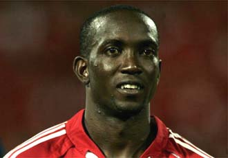 dwight yorke Roy Keane's Selfish Act Threatens Trinidad's World Cup Future