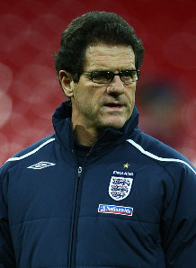 fabio capello england 632394 England Have Renewed Hope after Croatia Crushing