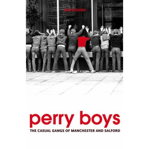 Book Review: Perry Boys
