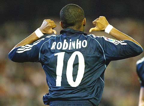 robinho Man City vs Chelsea: Live And Online