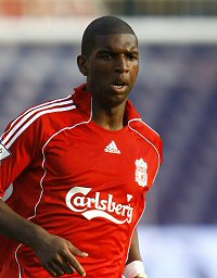ryan babel Liverpool Manchester United Video Highlights