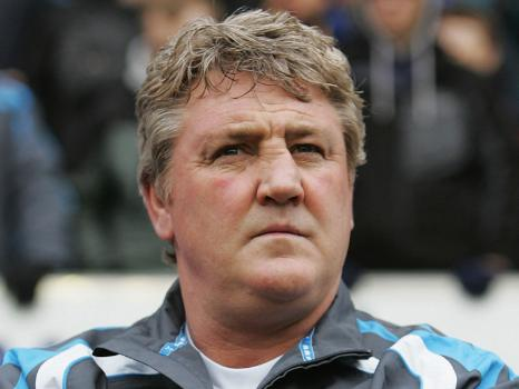 Why Wigan will avoid relegation under Steve Bruce
