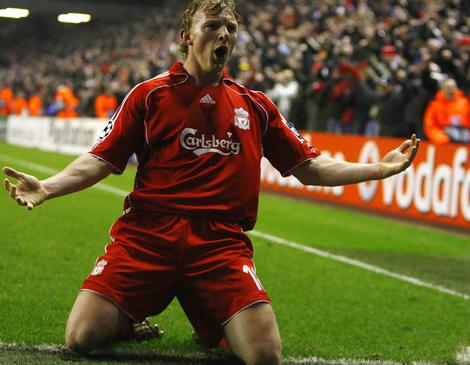 dirk kuyt Newcastle and Liverpool Impress During Premier League Super Sunday