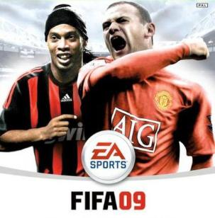 fifa 09 FIFA 09 Interview With Aaron McHardy