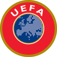 uefa logo UEFA Considers Banning Premier League Clubs From Europe