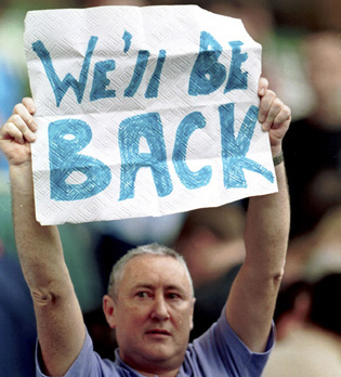 well be back Which Premier League Teams Will Get Relegated?