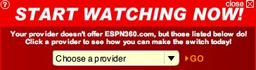 espn360 ESPN Moves a Step Closer To Premier League TV Rights
