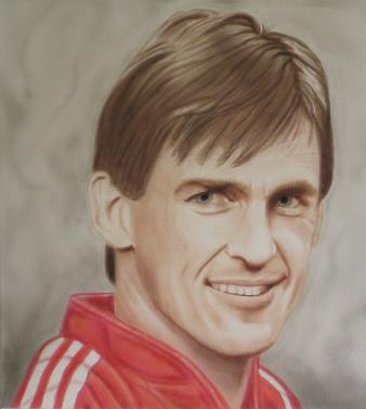 king kenny Which Premier League Footballer Are You?