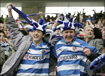 reading fans Which Premier League Clubs Will Get Relegated This Season?