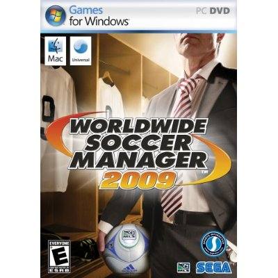 worldwide soccer manager 2009 Worldwide Soccer Manager Interview