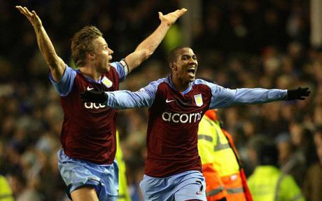 Aston Villa's Premier League Success Makes No Sense Whatsoever