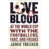 love and blood book Win a Fox Soccer Channel Bag And Soccer Book
