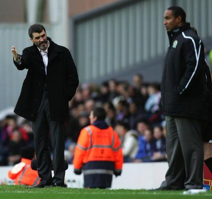 roy keane paul ince Roy Keane: Perfect Fit For Blackburn Rovers Job
