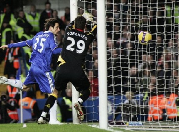 belletti A Weekend of Drama in the English Premier League