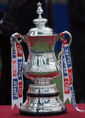 fa cup1 FA Cup 5th Round TV Fixtures Announced