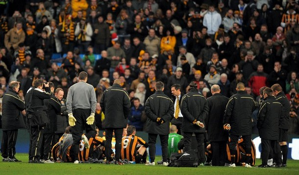 halftimeteamtalk Are Hull City Destined to Stay or Slide in the English Premier League?