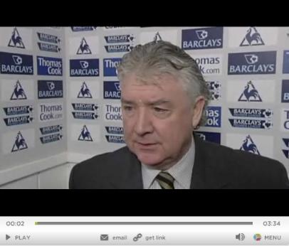 joe-kinnear-interview The Joe Kinnear Video That Upset Charles NZogbia