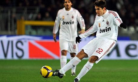 Kaka to Manchester City Heats Up