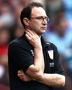 martin oneill Aston Villa 2 1 Chelsea: Observations About The Match