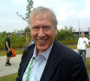 martin tyler Martin Tyler Interview: Questions Please