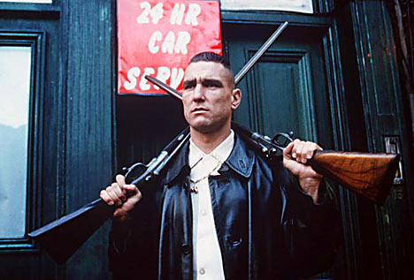 Vinnie Jones Interview