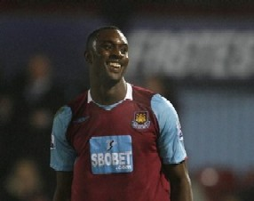 cole Carlton Cole and West Ham Flying Under the Radar