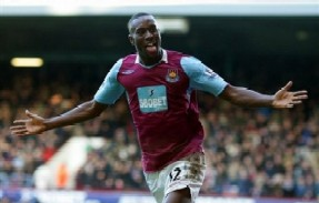 colecelebrates Carlton Cole and West Ham Flying Under the Radar