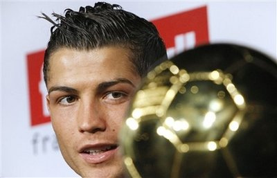 More Ballon d'Or Winners from the EPL, Please