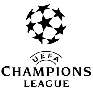 champions league logo Champions League Group Stage Draw: All The Details