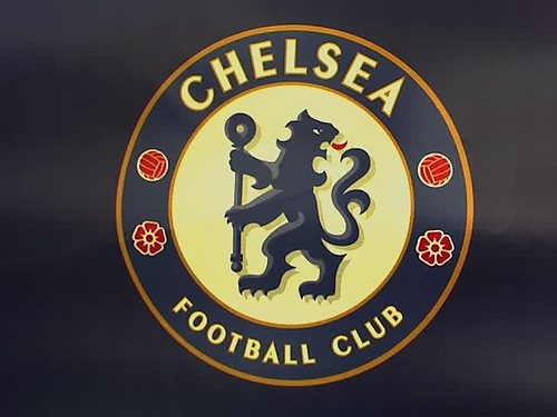 chelsea team crest Chelsea to Play Inter Milan in San Francisco Summer Friendly