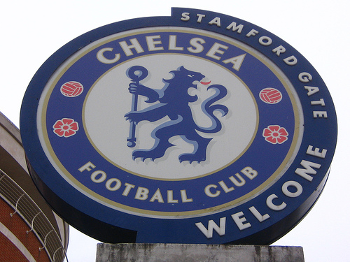Restructuring Chelsea