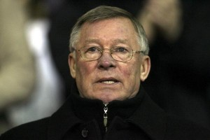 Fergie and his men will face a stern test at Craven Cottage tomorrow evening