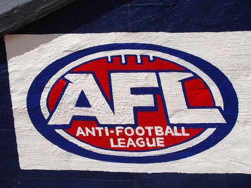 anti-football-league
