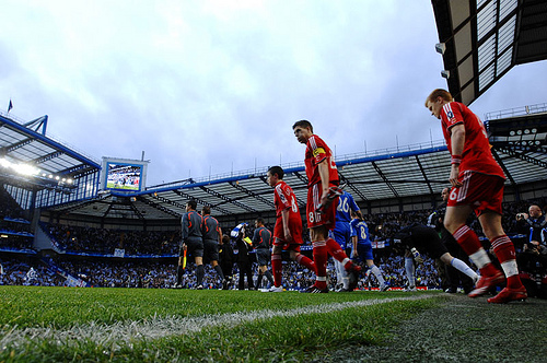 chelsea liverpool Chelsea 4 4 Liverpool: An Instant Classic