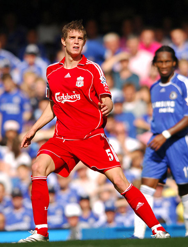 drogbaagger 2 Players Who Should Move On: Daniel Agger And Didier Drogba