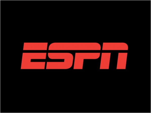 espn logo 600x450 ESPNs Coverage Of Arsenal Sunderland Sees 48% Increase In Number Of Viewers